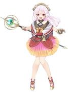 【春花の錬金術師】フィオラ・アリエーテ