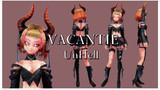 Vacantie_UnHell_Ver1.00_モデル配布終了