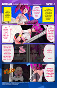 Azur Lane 4-koma Remake
