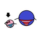 ロリパンツボール