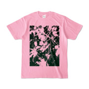 Tシャツ ピーチ PLANT_GREEN