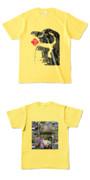 Tシャツ イエロー TTペンギン