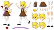 【再】クッキー☆☆3期風MRMKRRRN