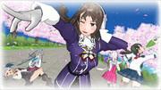 春の艦これ超静画祭『RAY-GO SEIGA FESTIVAL Vol.6』