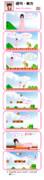 【週刊・東方その22】ウサギとカメ