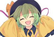 恋しい笑顔[GIF]