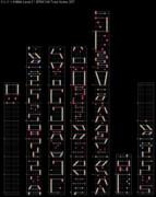 [ミリシタ譜面] クルリウタ (6M)