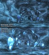 St.21 岩の洞窟
