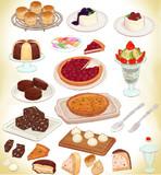 洋菓子セットver3.0
