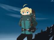 少女終末登山