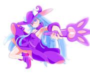 魔法少女マリヤ