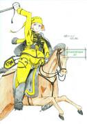 親衛モルダビア騎兵連隊