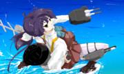 藤波の海戦