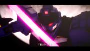 【MMDガンダム】第四の騎士