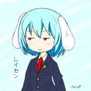 ぢゆし風レイセン