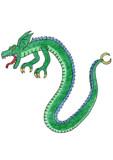 竜頭蛇尾怪獣 ドレング