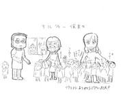 【アルフィー】ALFEE桜井坂崎高見沢による保育士