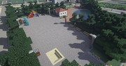 【Minecraft】公園