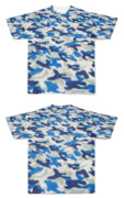 Tシャツ フルグラフィック ホルスタイン