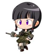 #艦これ 北上改(KanColle:Kitakami)