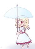 クラゲの傘