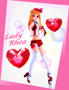Lady Rhea