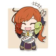 ニーナさん【ミニ】