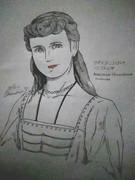 聖アナスタシア大公女