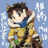 MHW:IB動画再開ですよ!相棒!!