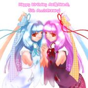 【遅刻組】琴葉姉妹お誕生日おめでとうございます!