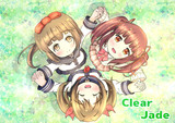 Clear Jade