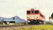 【RailSim】【MMD】キハ56系キハ53形500番台