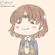 千代田 艦これワンドロ 190211