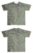 Tシャツ フルグラフィック 苔生す木
