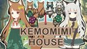 rimworldmod獣幼女第二弾、狐侍コン