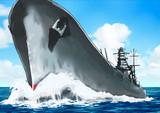 設計班「戦艦を開発しました!!」 艦長「!!!!!!」