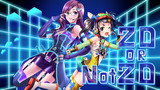 2DorNOT2D