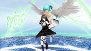 【めんぼう式まつり2020】天使の手ほどき