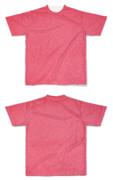 Tシャツ フルグラフィック レッドノイズ