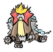 結晶塔の帝王