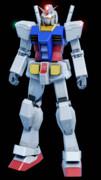 【MMDガンダム】RX-78-2