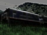 近江鉄道ED14 回想鉄屑山編