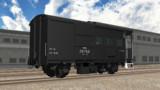 【MMD-OMF10】ワフ29500型貨車【モデル配布】【MMD鉄道】