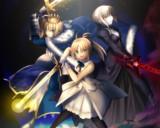 エアコミケ新刊「Cross Noble Phantasm」