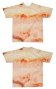 Tシャツ フルグラフィック スーパーベーコン