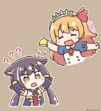 いもむし+レモン→おいしい キャル+レモン→???