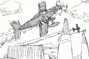 飛行機系GIFアニメまとめ