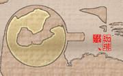 「珈琲 100」※線画・和・おむ08912