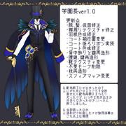 【7/14更新 リスト配布】黒鬼式ディア・クロウリーver0.95