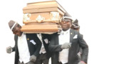 【棺桶ダンス】透過PNG画像(フルHD)【素材】【Coffin Dance】